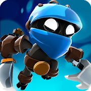 Download Badland Brawl 3.0.0.1 - Bad land fighting strategy game for Android