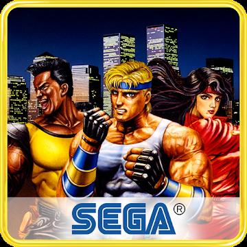 دانلود Streets of Rage Classic 1.1.2 بازی شورش در شهر برای اندروید