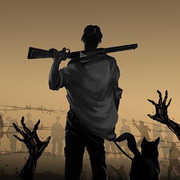 دانلود Desert storm:Zombie Survival 1.1.8 – بازی اکشن مقابله با زامبی اندروید