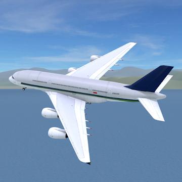 دانلود Airport Madness 3D Full 1.602 – بازی سه بعدی شبیه ساز پرواز اندروید