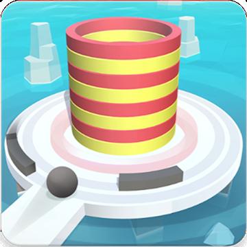 دانلود Fire Balls 3D 1.28.0 – بازی توپ آتشین اندروید
