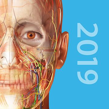 دانلود Human Anatomy Atlas 2019 v2019.1.38 – نرم افزار اطلس آناتومی بدن انسان اندروید