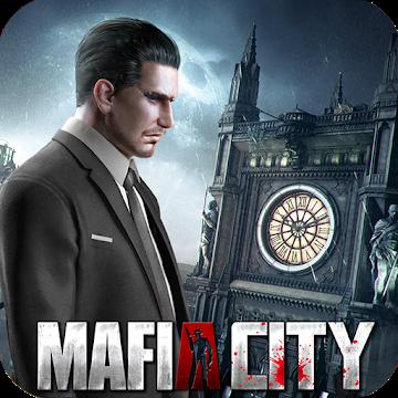 دانلود Mafia City 1.3.907 – بازی استراتژیک مافیایی برای اندروید