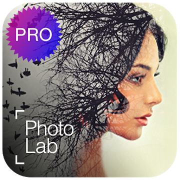 دانلود Photo Lab PRO Picture Editor: effects, blur & art 3.5.4 – آزمایشگاه عکس اندروید