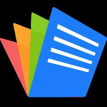 دانلود Polaris Office for Good 7.6.3 – برنامه قدرتمند آفیس اندروید