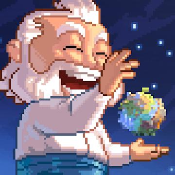 دانلود The Sandbox Evolution v1.6.5 – بازی محبوب ساخت جهان اندروید