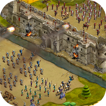دانلود ۶٫۸٫۶ Seasons of War – بازی استراتژیکی فصل جنگ اندروید