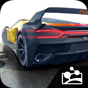 دانلود Shadow Racer 1.0.9.0 – بازی مسابقات اتومبیلرانی اندروید