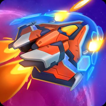 دانلود Space Justice 1.0.5211 – بازی رقابتی عدالت فضایی اندروید