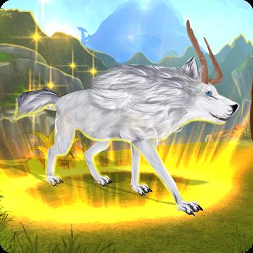 دانلود Wolf: The Evolution – Online RPG 1.9 – بازی شبیه ساز زندگی گرگ اندروید