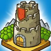 دانلود Grow Castle v1.34.1 بازی دفاع از قلعه اندروید