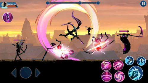 دانلود Shadow Fighter 1.38.1 - بازی جنگجوی سایه برای اندروید