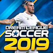 دانلود Dream League Soccer 2018 6.11 بازی لیگ رویایی فوتبال اندروید + دیتا
