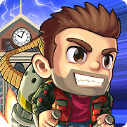 دانلود Jetpack Joyride 1.40.1 بازی زیبا و محبوب جت پک اندروید
