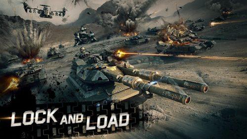 دانلود War Planet Online 3.6.0 - بازی استراتژی سیاره جنگ برای اندروید