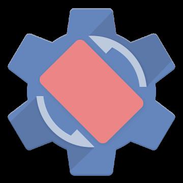 دانلود Rotation – Orientation Manager 10.3.1 Full Unlocked – برنامه مدیریت چرخش صفحه برای اندروید