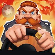 دانلود Mighty Machines – Vehicular Combat RPG 0.4.1 – بازی استراتژیکی اندروید