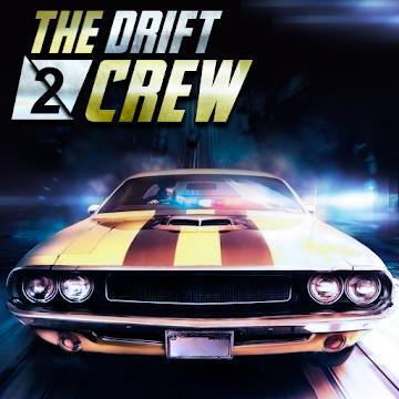 دانلود Underground Crew 2 Drag Racing 2.3 – بازی ماشینی ۲۰۱۹ اندروید