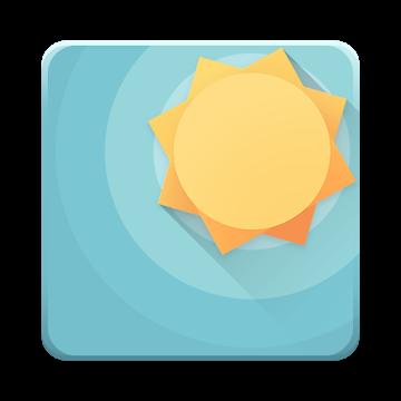 دانلود Geometric Weather v2.113 – اپلیکیشن هواشناسی دقیق و جهانی اندروید