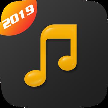 دانلود GO Music Player Plus v2.2.0 – اپلیکیشن موزیک پلیر آنلاین اندروید