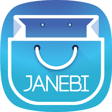 دانلود Janebi v2.1 – برنامه فروشگاه اینترنتی جانبی اندروید