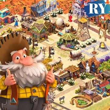 دانلود Westbound: Pioneer Adventure 1.9.5 – بازی ماجراجویی آنلاین اندروید