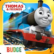 دانلود Thomas & Friends: Go Go Thomas 2.0.1 – بازی قطار توماس و دوستان اندروید