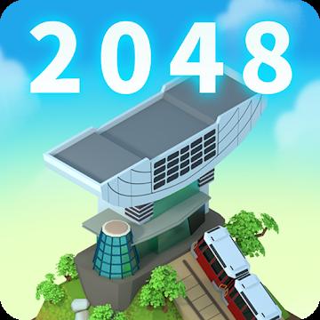دانلود World Creator – 2048 Puzzle & Battle 4.0.5 – بازی پازلی ساخت جهان اندروید