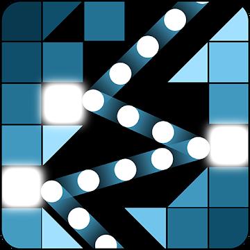 دانلود ۱٫۳٫۰٫۰۰۹ Bricks n Crush – بازی سرگرم کننده آجر شکن برای اندروید
