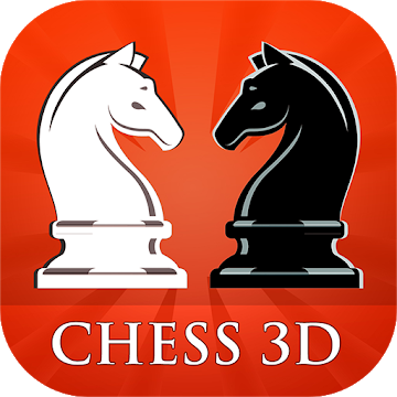 دانلود Real Chess 3D 1.1 – بازی شطرنج سه بعدی اندروید