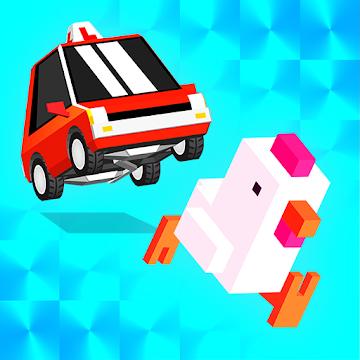 دانلود Dashy Crashy 1.13 – بازی دشی کرشی اندروید
