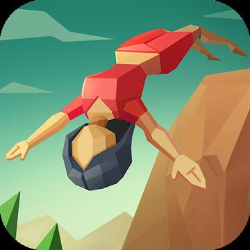 دانلود ۱٫۲۲ Flip Lover – بازی شبیه ساز حرکات پارکور اندروید