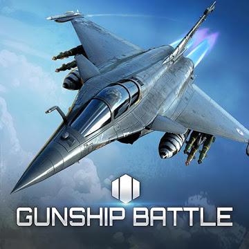 دانلود Gunship Battle Total Warfare 1.8.0 – بازی هواپیمای جنگی گانشیپ بتل اندروید