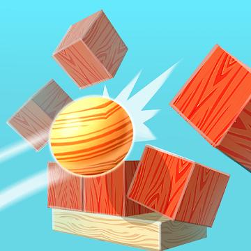 دانلود Knock Balls 2.12 – بازی جالب پرتاب توپ اندروید