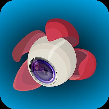 دانلود Litchi for DJI Phantom/Inspire v4.9.0-g – برنامه کنترل دوربین هواپیمای کنترلی با گوشی اندروید
