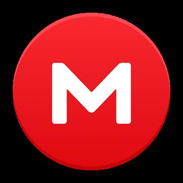 دانلود برنامه مگا MEGA 3.7.8 فضای ذخیره سازی ابر رایگان اندروید