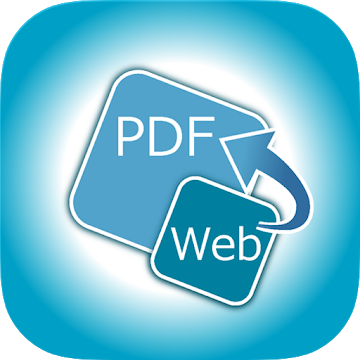 دانلود Convert web to PDF 4.8.10 – برنامه تبدیل وب به پی دی اف اندروید