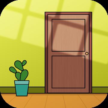 """دانلود ۱٫۴٫۰ Escape Room: Mystery Word – بازی پازل و فکری جذاب """"فرار از اتاق"""" اندروید"""