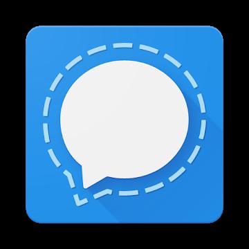 دانلود برنامه Signal Private Messenger 4.67.2 سیگنال مسنجر امن اندروید