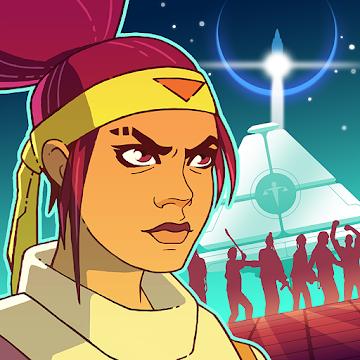 دانلود Ticket to Earth 1.5.11 – بازی نقش آفرینی فوق العاده اندروید
