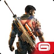 دانلود بازی Sniper Fury 5.2.1b خشم تک تیر انداز اندروید