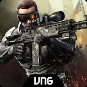 دانلود بازی DEAD WARFARE: Zombie 2.13.36 تفنگی جنگ زامبی ها اندروید+مود