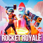 دانلود Rocket Royale 1.6.6 – بازی استراتژی راکت رویال اندروید