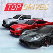 دانلود Top Drives 1.80.00.8778 – بازی برترین رانندگان اندروید