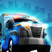 دانلود Transit King Tycoon – Transport Empire Builder 3.2 – بازی امپراتوری حمل و نقل اندروید