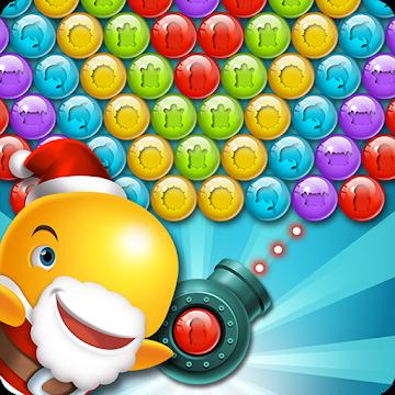 دانلود Marine Boy: Bubble Shot 0.01.19 – بازی تیراندازی حباب برای اندروید