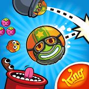 دانلود بازی پرتاب گلابی Papa Pear Saga v1.104.2 اندروید – همراه نسخه مود + تریلر
