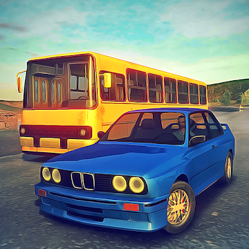 دانلود Driving School Classics 2.2.0 – بازی شبیه ساز رانندگی اندروید