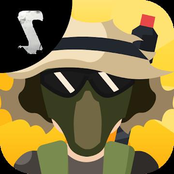 دانلود Silo's Airsoft Royale 1.0 – بازی اکشن فانتزی اندروید