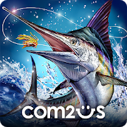 دانلود بازی ماهی های وحشی Ace Fishing: Wild Catch v6.0.0 اندروید – همراه دیتا + مود + تریلر